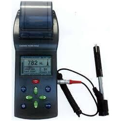 Testing Equipment's Portable Hardness Tester