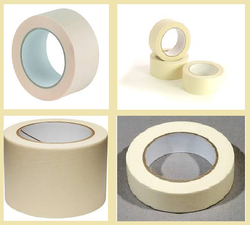 Self Adhesive Tapes - Rolls
