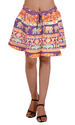 Barmeri Short Skirt
