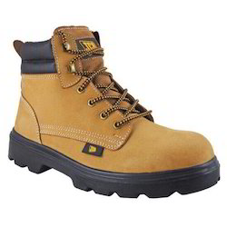 JCB Treker Safety Shoe