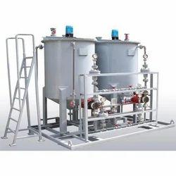 Chemical Dozing Pump