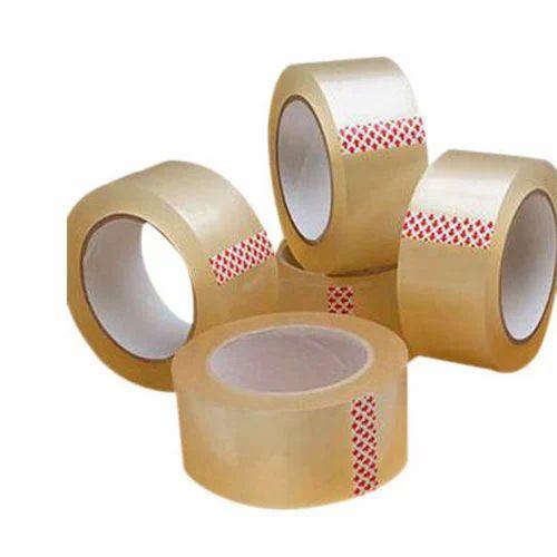 Navya Enterprises Brown BOPP Laminated Tape