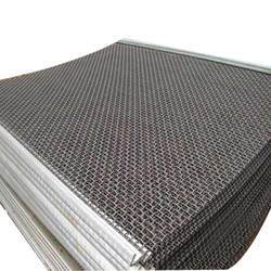 Wire Mesh Vibrating Screen