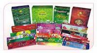 Custom Printed Agarbathi Dhoop Stick Boxes