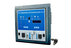 Industrial RO Control Panels