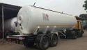 LPG Mobile Tanker