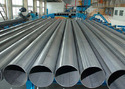 Stainless Steel 317L