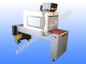 Tray Shrink Wrapping Machine