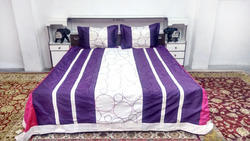 Contemporary Bed Cover