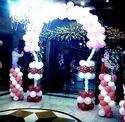 Theme Party Decoration Services