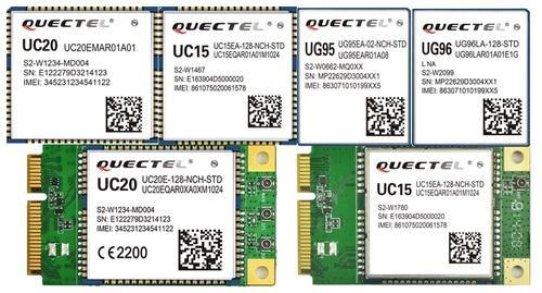 Quectel Software
