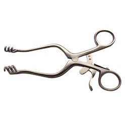 Wullstein Retractor
