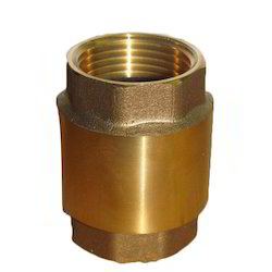 Brass Coupler