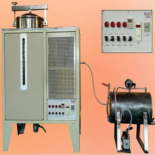 Solvent Recycling System - 200L Solvent Distillation Unit