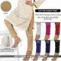 Cotton Dubby Pants