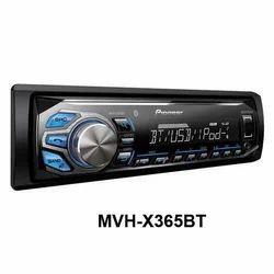 Pioneer Car Entertainment System