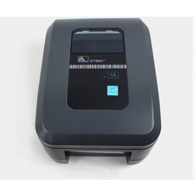 Zebra Barcode Printers GT800