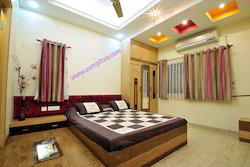 Modern Home False Ceiling Beautiful Bedroom Ceiling