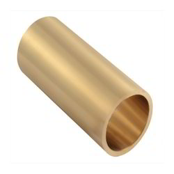 Brass Plain Bushes