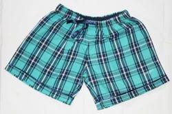 Girls Cotton Kids Shorts