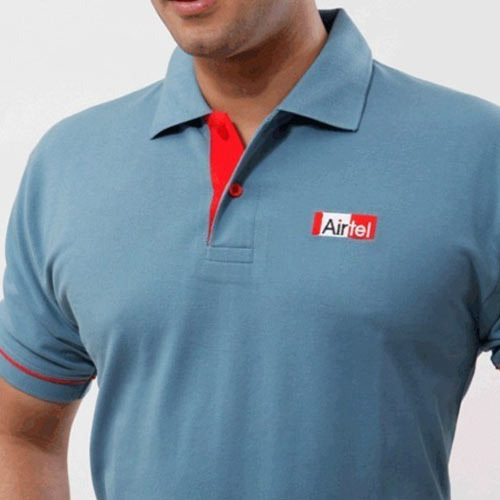 Mens T Shirts Promotional T Shirt Manufacturer From New Delhi