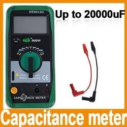 Capacitance Meter Calibration Service