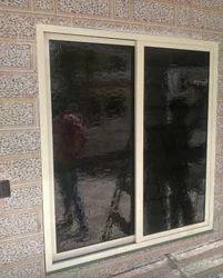 Aluminium Windows,