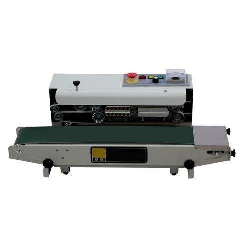 Continuous Horizontal Sealing Machine