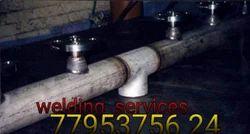 Oil Pipeline Services