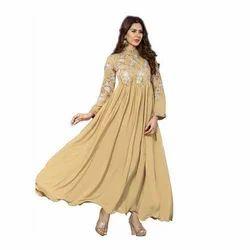 Trendy Anarkali Gown