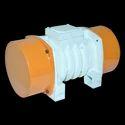 720 - 2880 Rpm Three Phase Foot Mounted Vibratory Motor