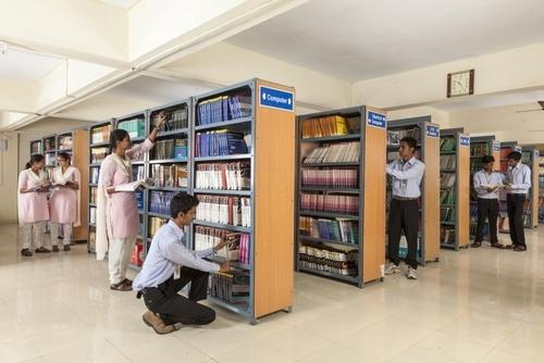 Library Facility Gymnasium School College Coaching Tuition Hobby Classes From Kolhapur