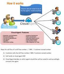 Cloud Contact Centre -Cloud Agent