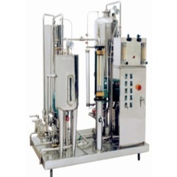Soft Drink Making Machinery Suppliers Amp Manufacturers In