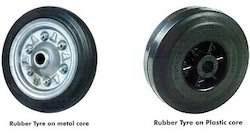 Rubber Tyre (RT) Wheels