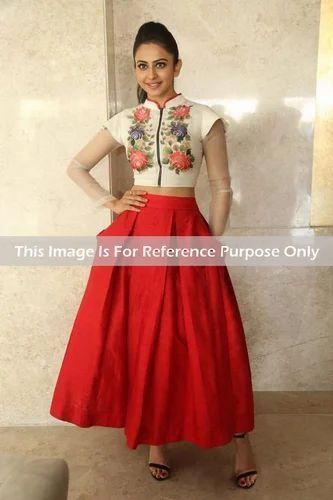 92c6d9c56e Semi-Stitched Designer Lehenga Choli, Rs 449 /piece, Style Amaze ...
