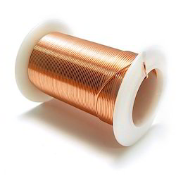 0-5 And 15-20 Tinsel Copper Wire