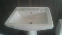 New Design Wash Basin