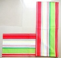 Multi Colour Rick Rack Table Runner