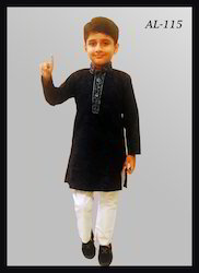 Boys Traditional Wear