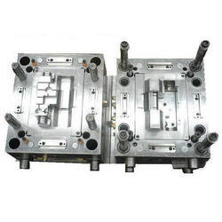 Plastic Injection Mold Dies