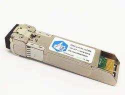 DaKSH 10G 1550NM 100KM LC SFP  0-70 EML APD Transceiver