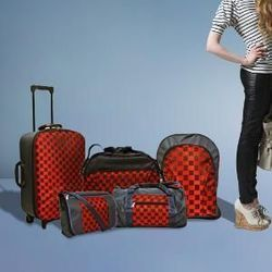 Urban Style Travel Bags Suitcase Style