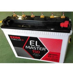 EL Tubular Battery