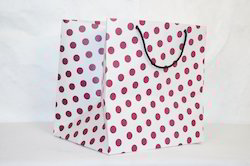 Square Type Paper Bags