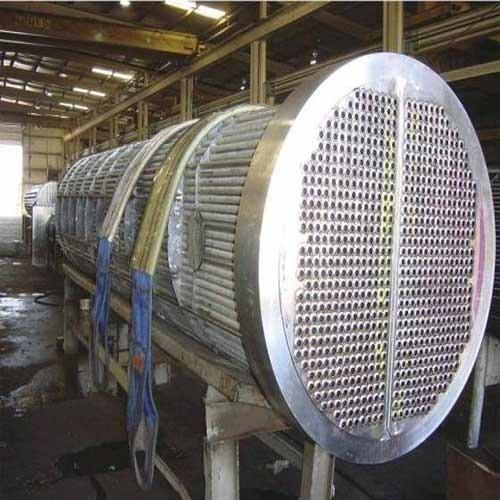 Boiler Heat Exchanger Tubes, Boiler Heat Exchanger Tubes - Ratnadeep ...