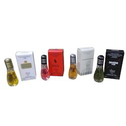 Solid Collection Scents 15 ml