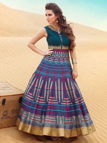 c50a2b94fb8 Pure Cotton Ladies Gown