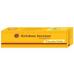 Chandan Gold Incense Stick