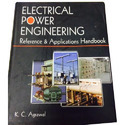 Electrical Power Engineering Book